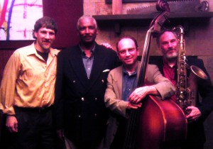 JAZZ at Grace & St. Peter's – Saturday, March 9 at 7:00 PM.